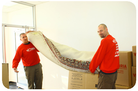 Professional Movers Calgary - Residential & Commercial Movers Calgary