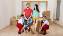 Professional Movers Calgary - Local Residential Movers Calgary