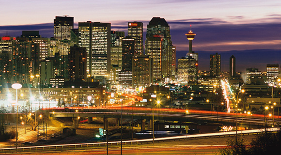 Tips for Moving to Big City - Best Movers Calgary AB