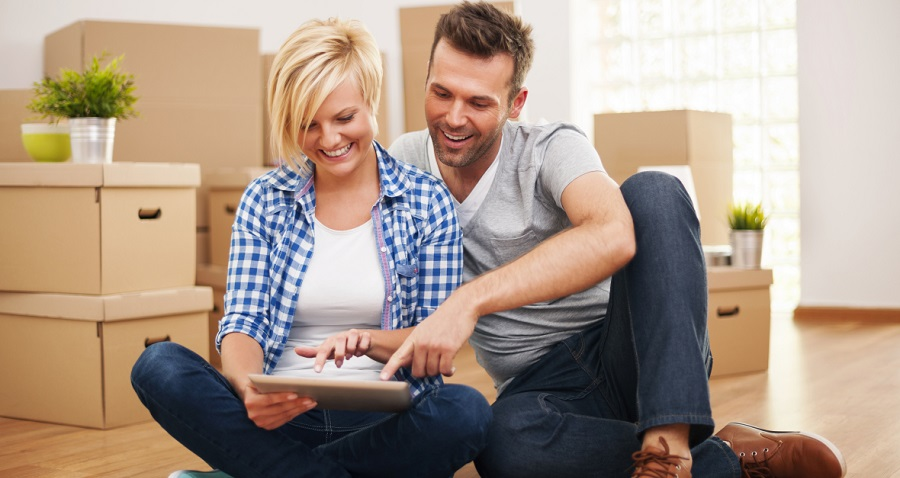 Calgary Moving Company - Long Distance Moving Plan Canada